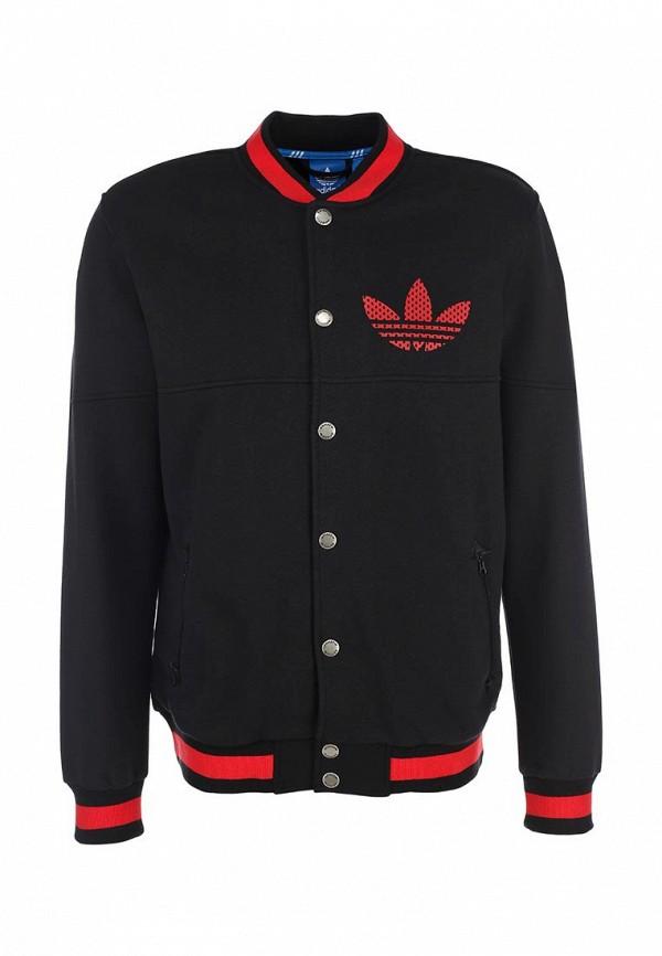 Олимпийка Adidas Originals (Адидас Ориджиналс) M69836: изображение 1