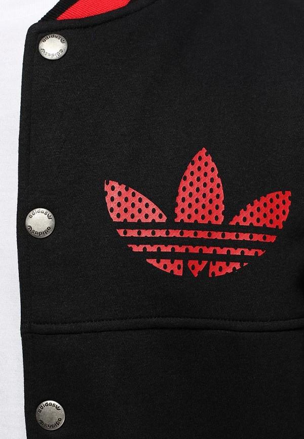 Олимпийка Adidas Originals (Адидас Ориджиналс) M69836: изображение 3