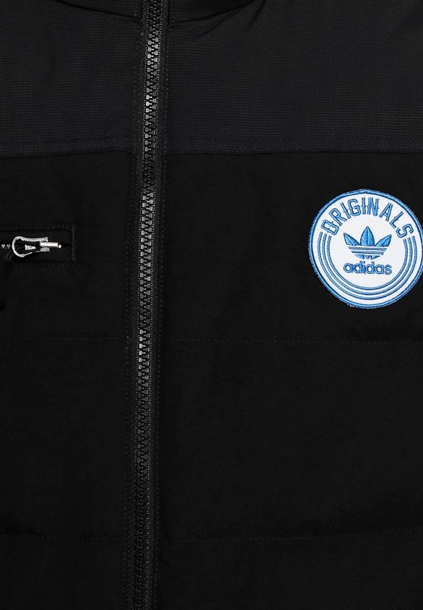 Пуховик Adidas Originals (Адидас Ориджиналс) M69859: изображение 3
