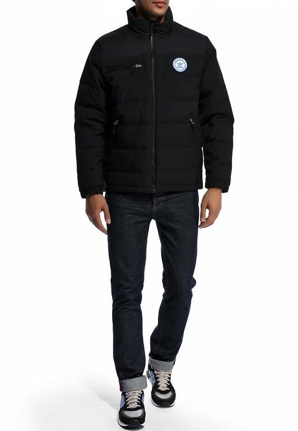 Пуховик Adidas Originals (Адидас Ориджиналс) M69859: изображение 4