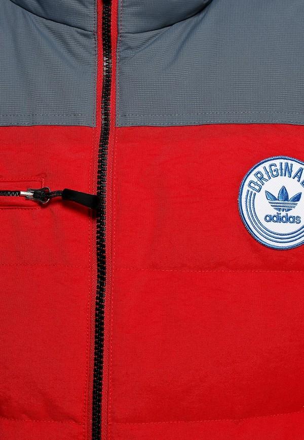 Пуховик Adidas Originals (Адидас Ориджиналс) M69860: изображение 3