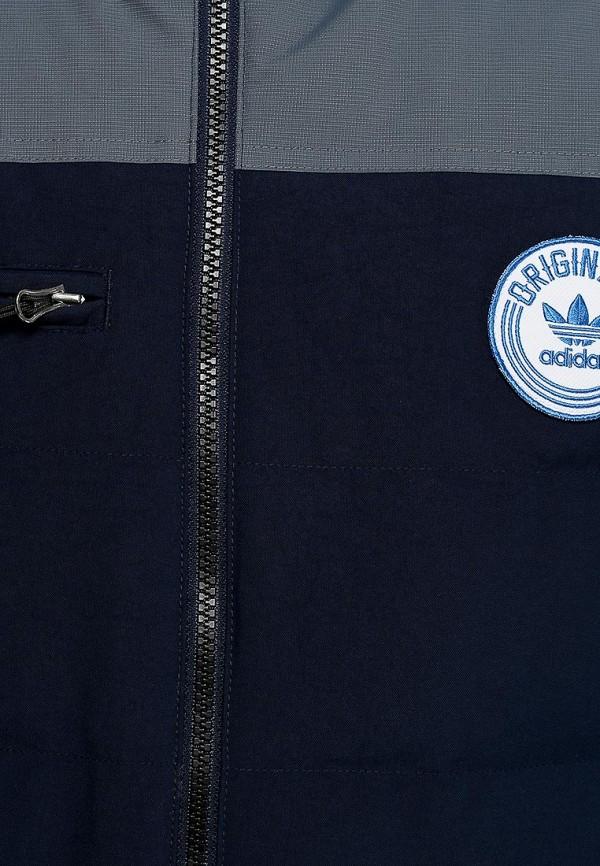 Пуховик Adidas Originals (Адидас Ориджиналс) M69861: изображение 4