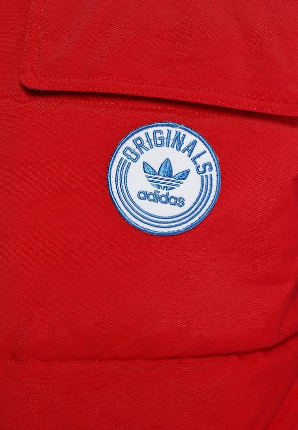 Жилет Adidas Originals (Адидас Ориджиналс) M69864: изображение 4
