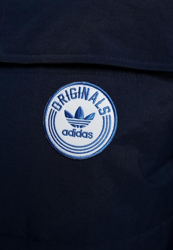 Жилет Adidas Originals (Адидас Ориджиналс) M69865: изображение 3