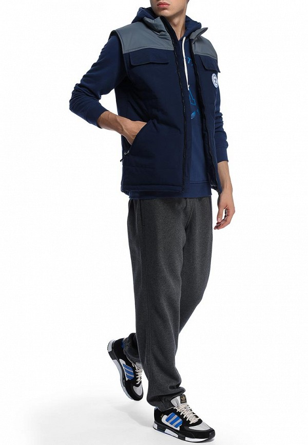 Жилет Adidas Originals (Адидас Ориджиналс) M69865: изображение 5