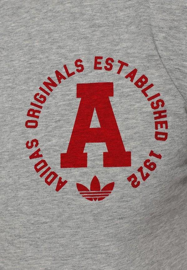 Спортивная футболка Adidas Originals (Адидас Ориджиналс) M69877: изображение 2