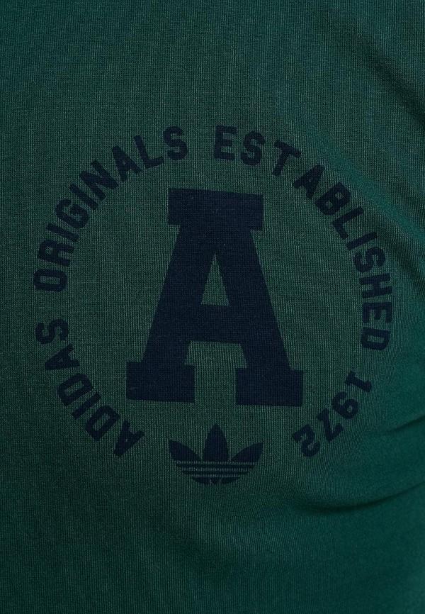 Спортивная футболка Adidas Originals (Адидас Ориджиналс) M69880: изображение 4
