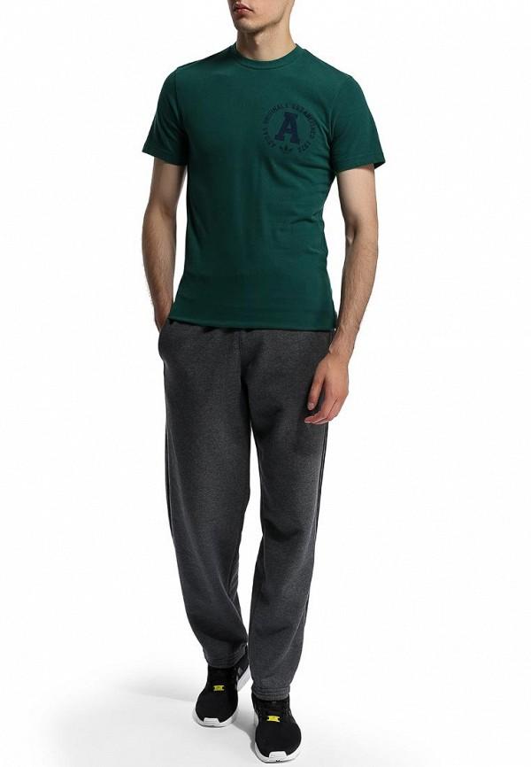 Спортивная футболка Adidas Originals (Адидас Ориджиналс) M69880: изображение 6