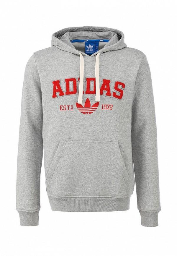 Мужские худи Adidas Originals (Адидас Ориджиналс) M69885: изображение 1