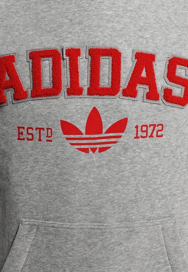 Мужские худи Adidas Originals (Адидас Ориджиналс) M69885: изображение 3
