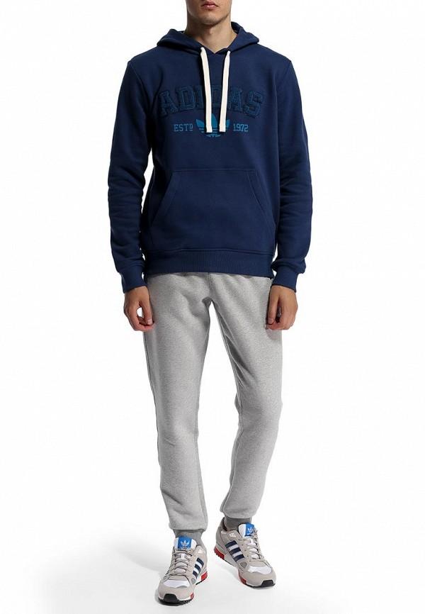 Мужские худи Adidas Originals (Адидас Ориджиналс) M69886: изображение 6