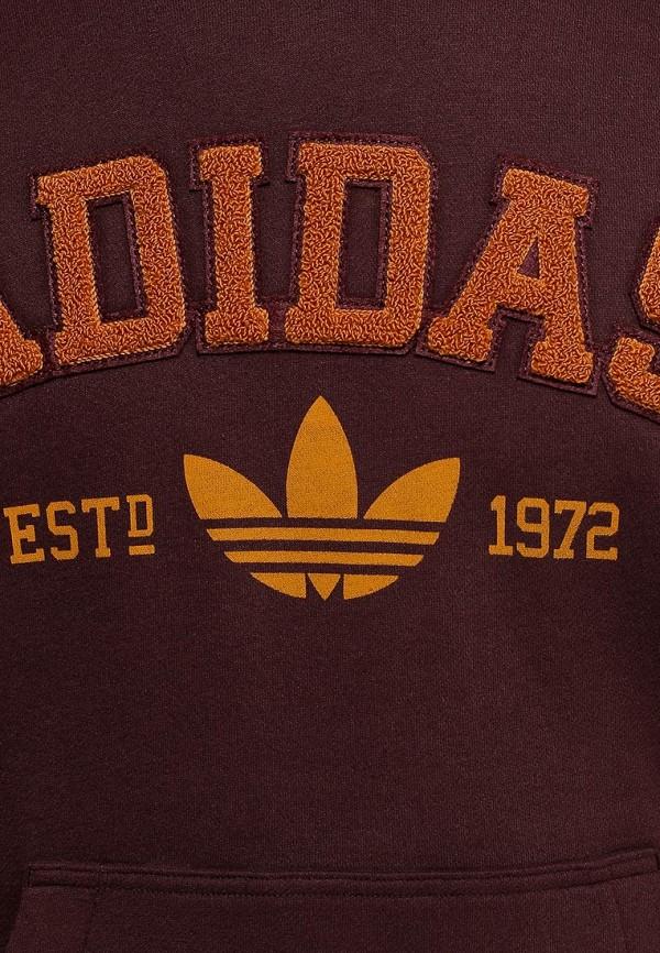 Мужские худи Adidas Originals (Адидас Ориджиналс) M69887: изображение 4