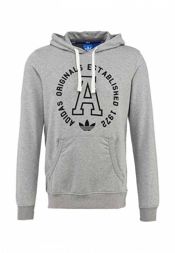 Мужские худи Adidas Originals (Адидас Ориджиналс) M69889: изображение 1