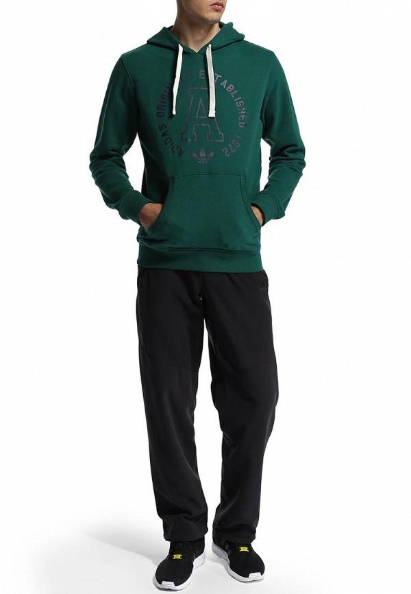 Мужские худи Adidas Originals (Адидас Ориджиналс) M69891: изображение 5