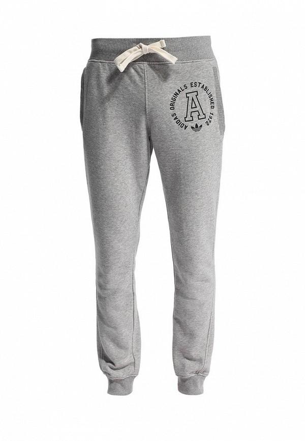 Мужские спортивные брюки Adidas Originals (Адидас Ориджиналс) M69894: изображение 1