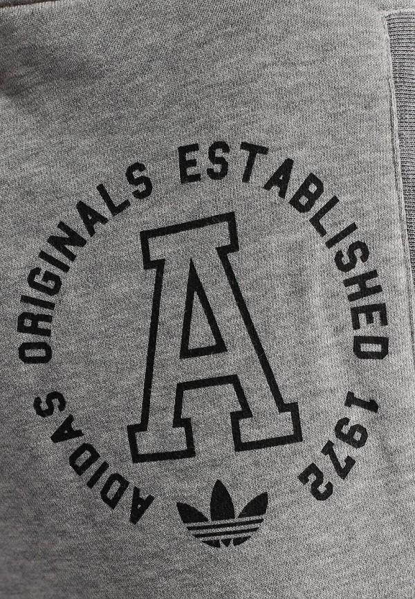 Мужские спортивные брюки Adidas Originals (Адидас Ориджиналс) M69894: изображение 4