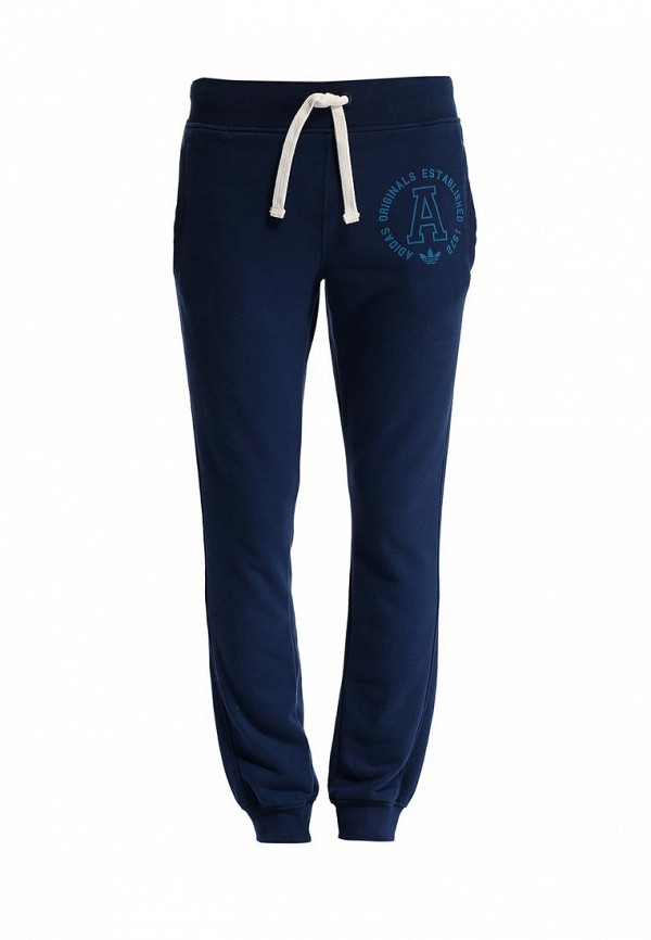 Мужские спортивные брюки Adidas Originals (Адидас Ориджиналс) M69895: изображение 1