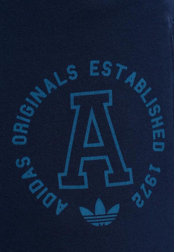 Мужские спортивные брюки Adidas Originals (Адидас Ориджиналс) M69895: изображение 2