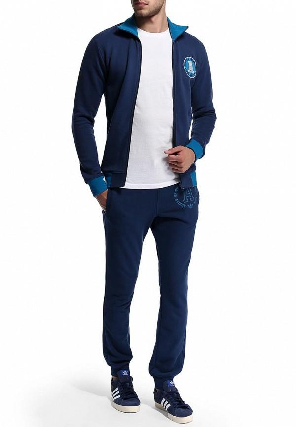 Мужские спортивные брюки Adidas Originals (Адидас Ориджиналс) M69895: изображение 3