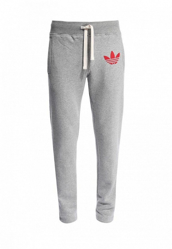 Мужские спортивные брюки Adidas Originals (Адидас Ориджиналс) M69897: изображение 1