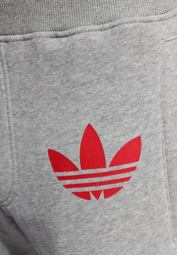 Мужские спортивные брюки Adidas Originals (Адидас Ориджиналс) M69897: изображение 4