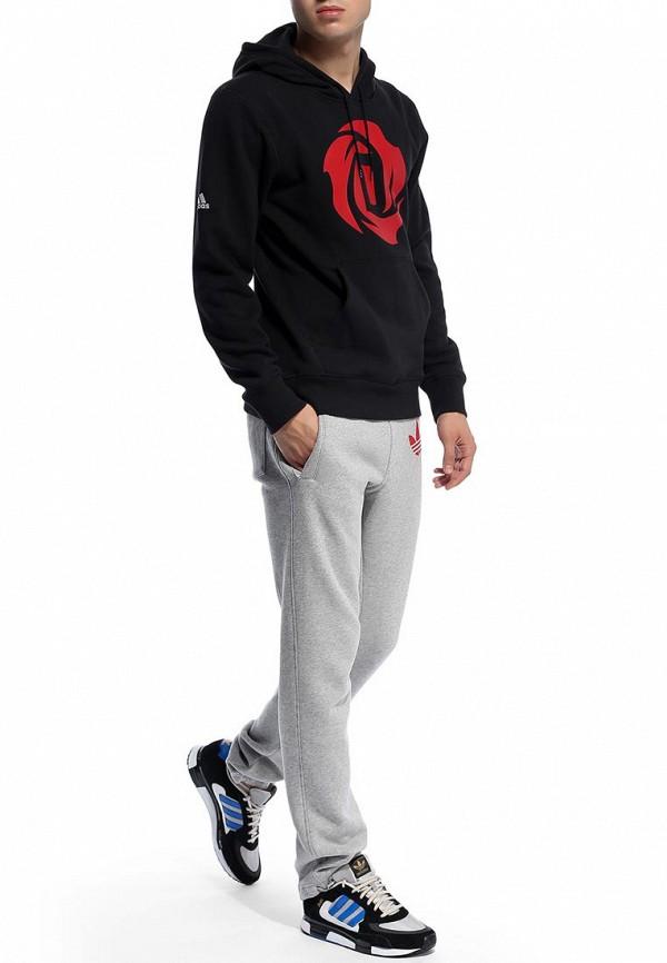Мужские спортивные брюки Adidas Originals (Адидас Ориджиналс) M69897: изображение 6