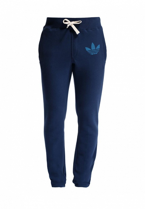 Мужские спортивные брюки Adidas Originals (Адидас Ориджиналс) M69898: изображение 1