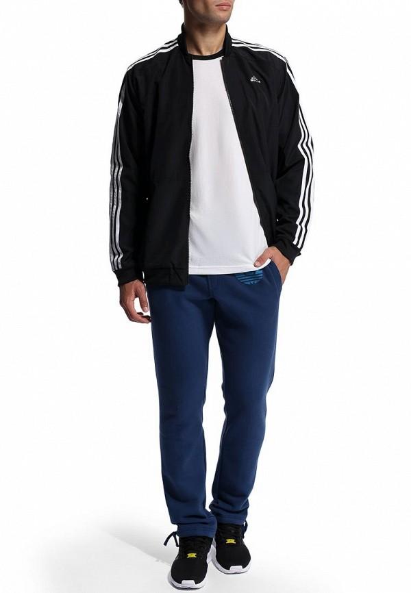 Мужские спортивные брюки Adidas Originals (Адидас Ориджиналс) M69898: изображение 6