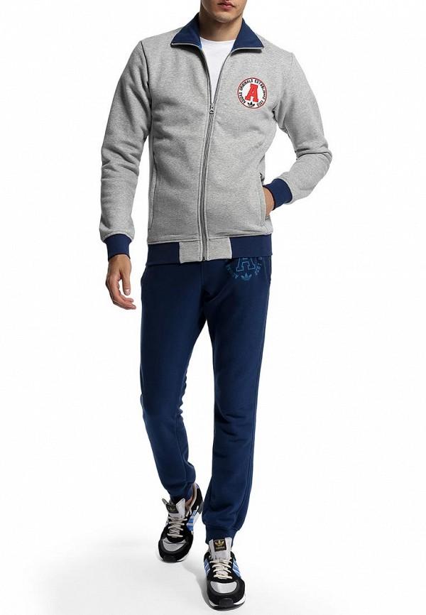 Олимпийка Adidas Originals (Адидас Ориджиналс) M69903: изображение 5