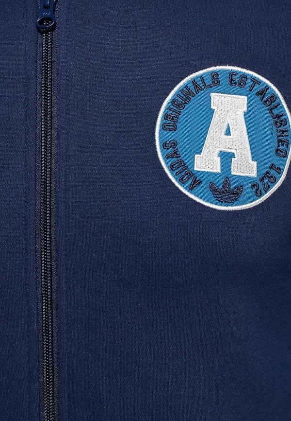 Олимпийка Adidas Originals (Адидас Ориджиналс) M69904: изображение 4
