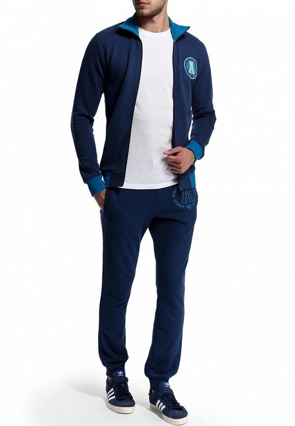 Олимпийка Adidas Originals (Адидас Ориджиналс) M69904: изображение 6
