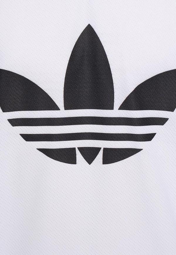 Спортивная футболка Adidas Originals (Адидас Ориджиналс) S08232: изображение 3