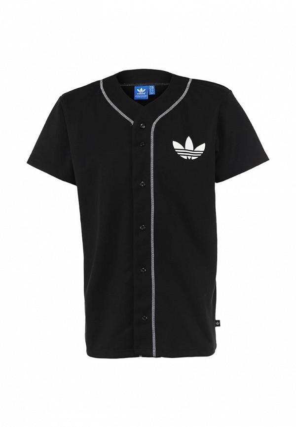 Спортивная футболка Adidas Originals (Адидас Ориджиналс) S08235: изображение 1