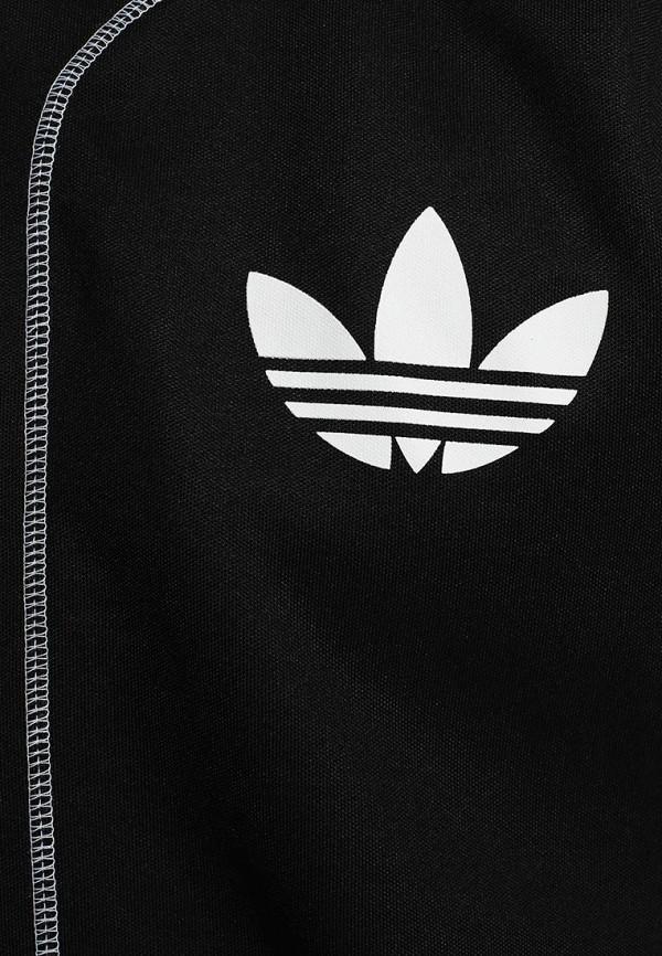 Спортивная футболка Adidas Originals (Адидас Ориджиналс) S08235: изображение 4