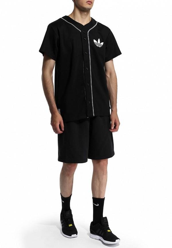 Спортивная футболка Adidas Originals (Адидас Ориджиналс) S08235: изображение 6