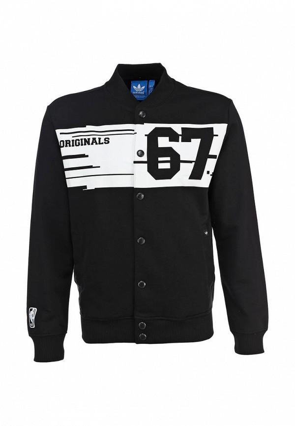 Олимпийка Adidas Originals (Адидас Ориджиналс) S08238: изображение 1