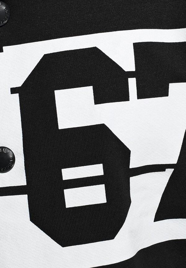 Олимпийка Adidas Originals (Адидас Ориджиналс) S08238: изображение 3