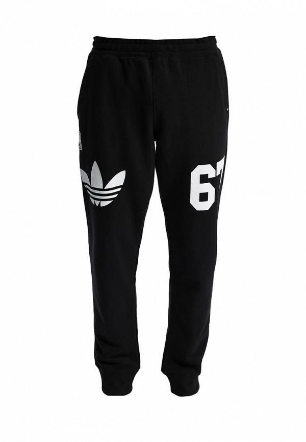 Мужские спортивные брюки Adidas Originals (Адидас Ориджиналс) S08241: изображение 1