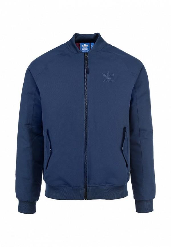 Куртка Adidas Originals (Адидас Ориджиналс) B22218: изображение 1