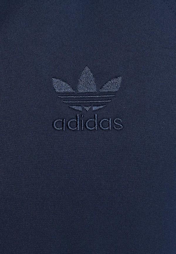 Куртка Adidas Originals (Адидас Ориджиналс) B22218: изображение 2