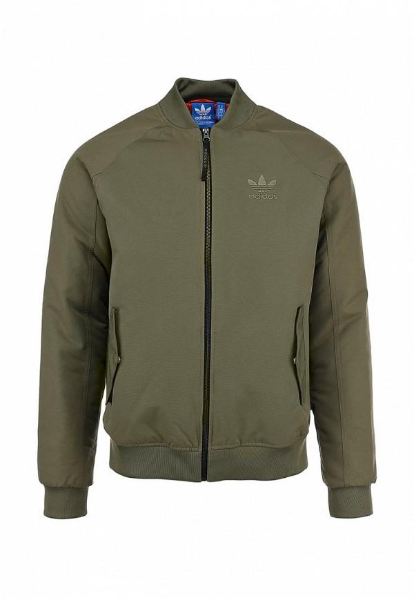 Куртка Adidas Originals (Адидас Ориджиналс) B22220: изображение 1