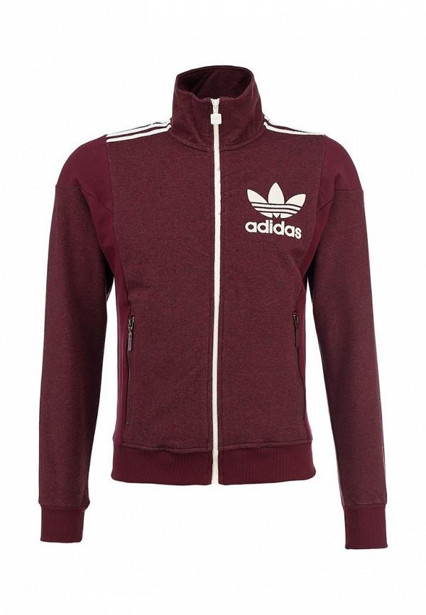 Олимпийка Adidas Originals (Адидас Ориджиналс) B38408: изображение 1
