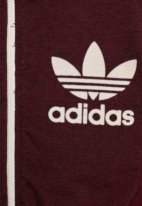 Олимпийка Adidas Originals (Адидас Ориджиналс) B38408: изображение 2