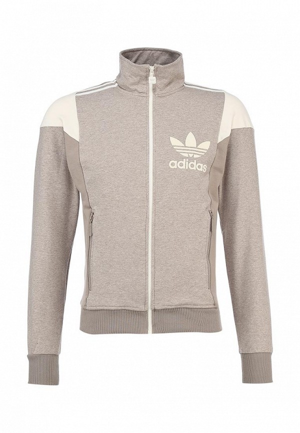 Олимпийка Adidas Originals (Адидас Ориджиналс) B38409: изображение 1