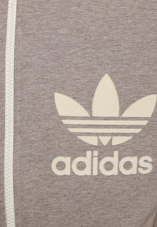 Олимпийка Adidas Originals (Адидас Ориджиналс) B38409: изображение 2