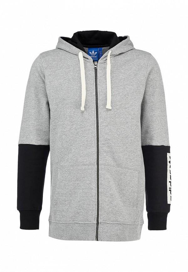 Толстовка Adidas Originals (Адидас Ориджиналс) B38737: изображение 1