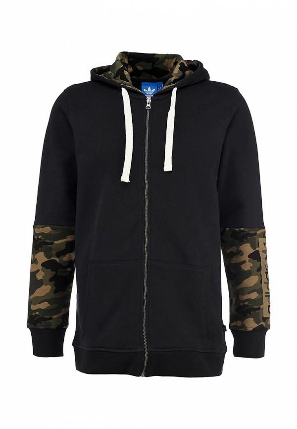 Толстовка Adidas Originals (Адидас Ориджиналс) B38738: изображение 1