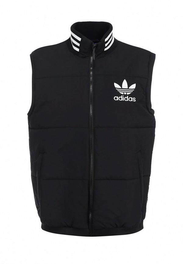 Жилет Adidas Originals (Адидас Ориджиналс) B83048: изображение 1