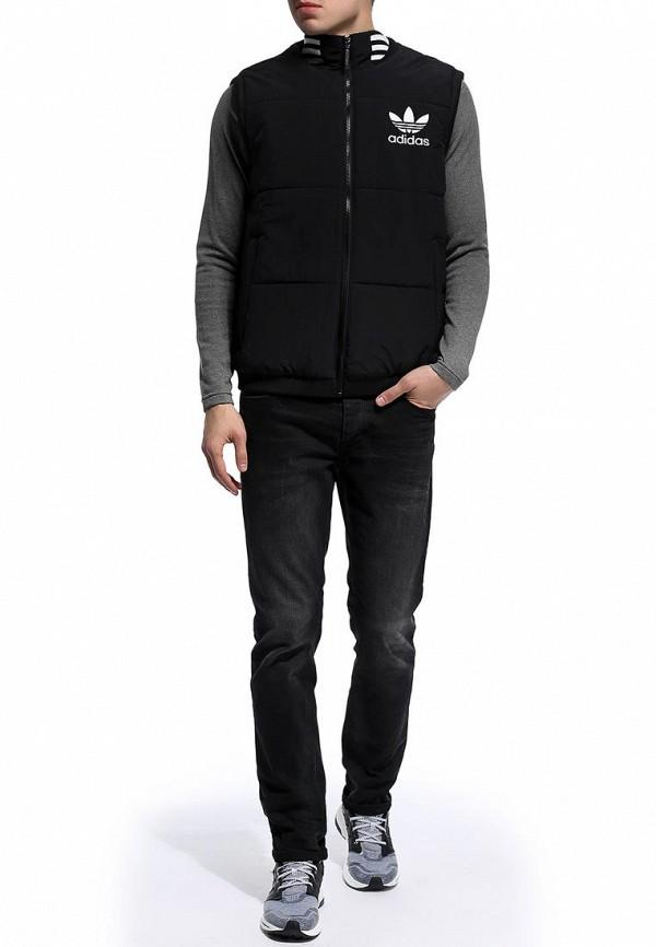 Жилет Adidas Originals (Адидас Ориджиналс) B83048: изображение 3