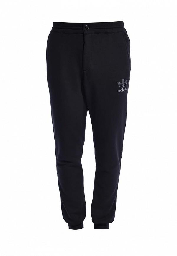 Мужские спортивные брюки Adidas Originals (Адидас Ориджиналс) G92265: изображение 1